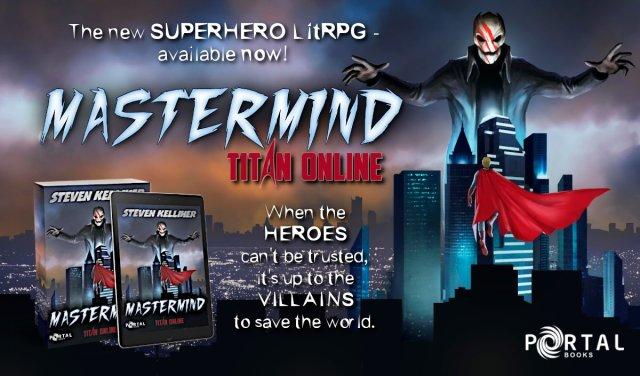 Mastermind Banner